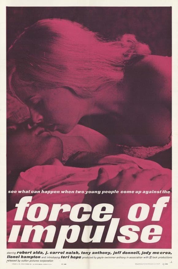 Force of Impulse (1961)