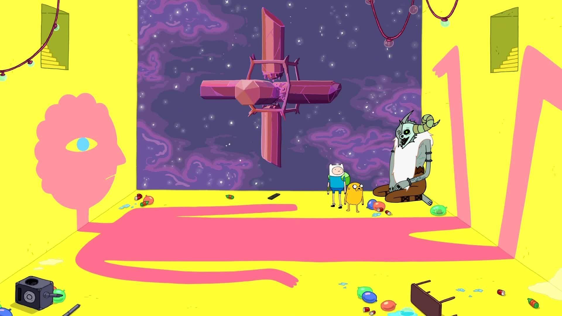 Adventure Time (TV Series 2010–2018) - IMDb