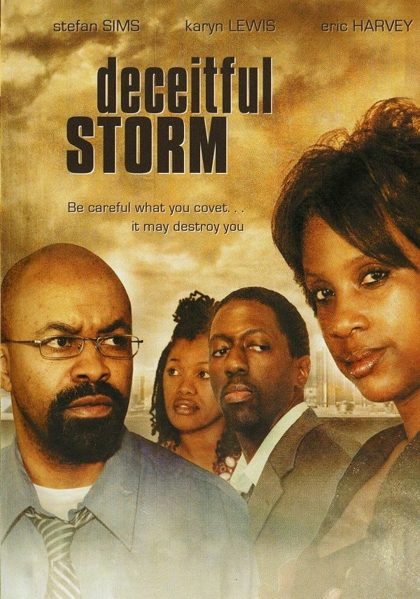 Deceitful Storm on FREECABLE TV