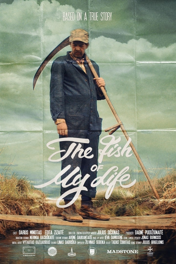 Ver The Fish of My Life Online HD Español ()