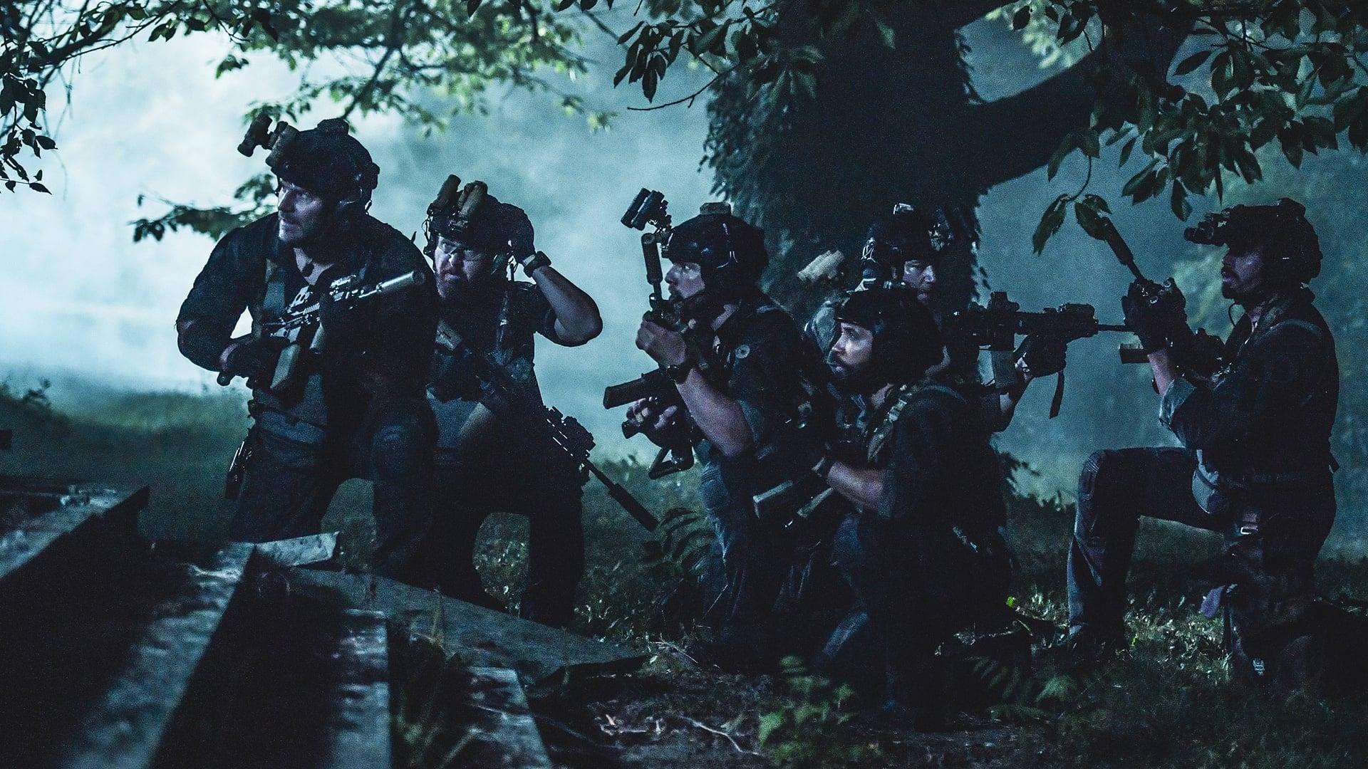 SEAL Team Season 3 :Episode 2  Ignore and Override