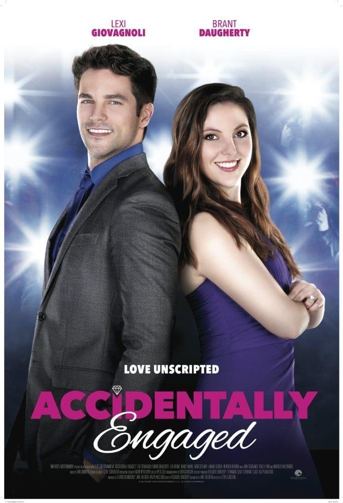 Poster and image movie Film Logoditi din intamplare - Accidentally Engaged - Accidentally Engaged - Accidentally Engaged -  2016
