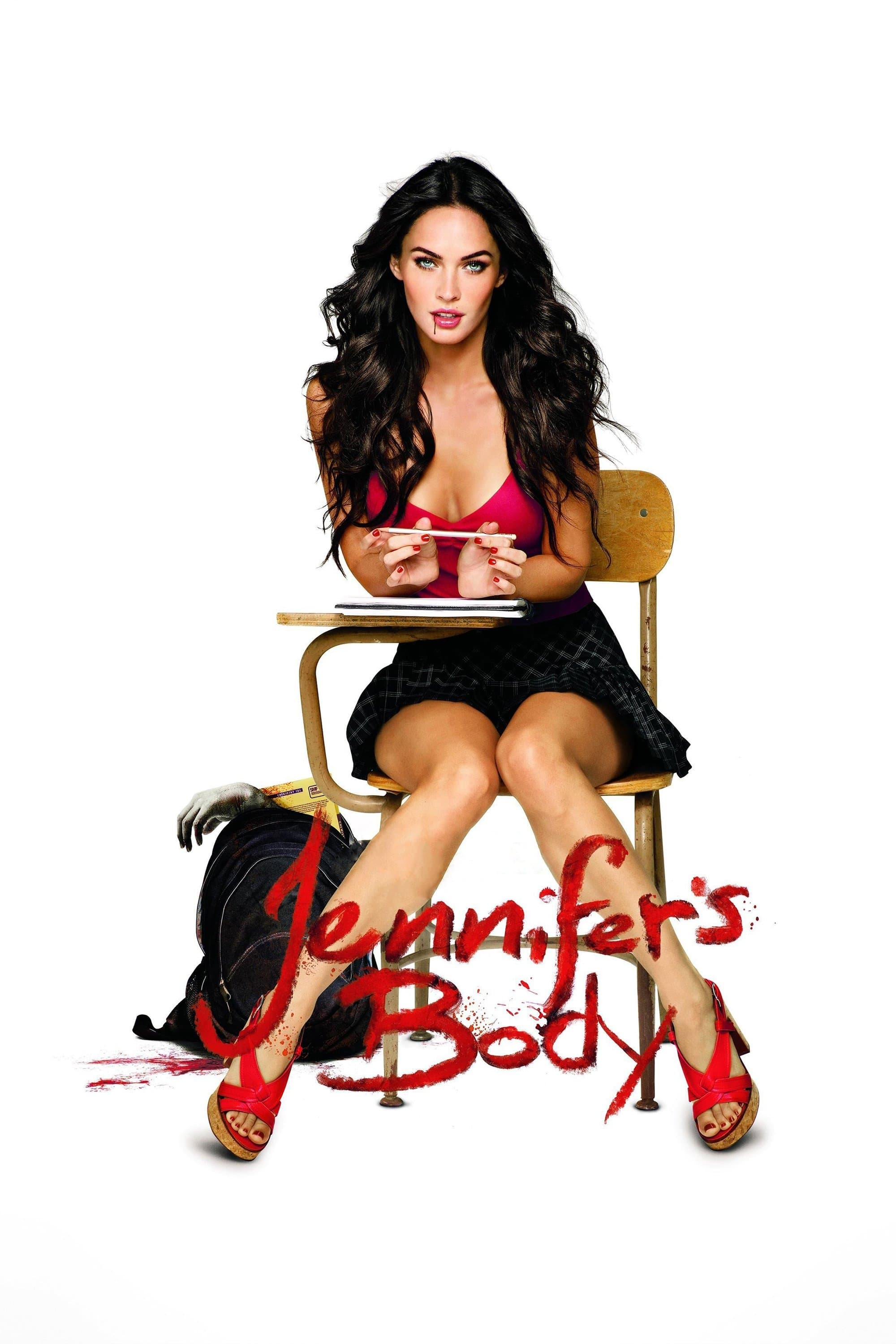 Jennifers Body Stream