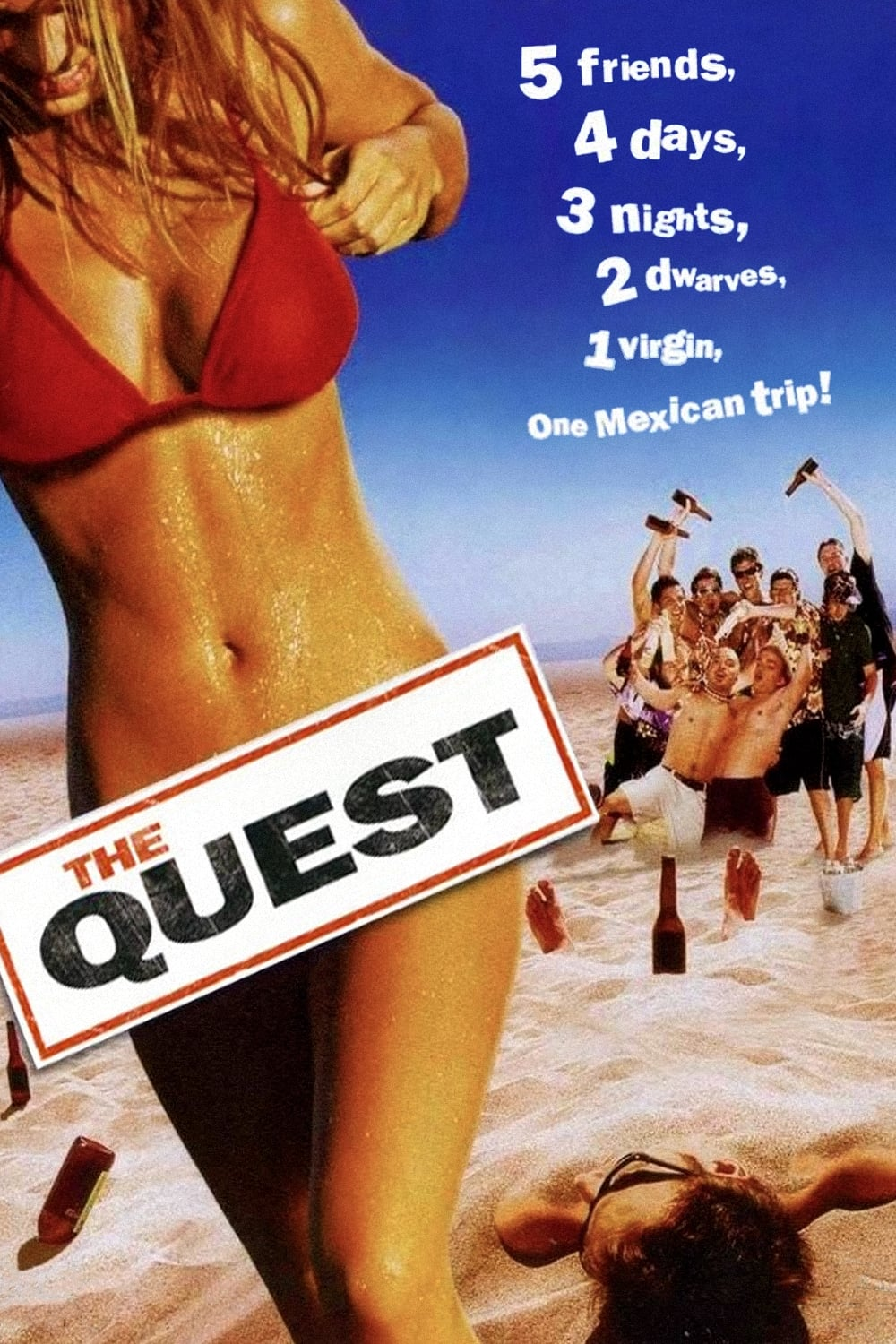 The Quest (2006)