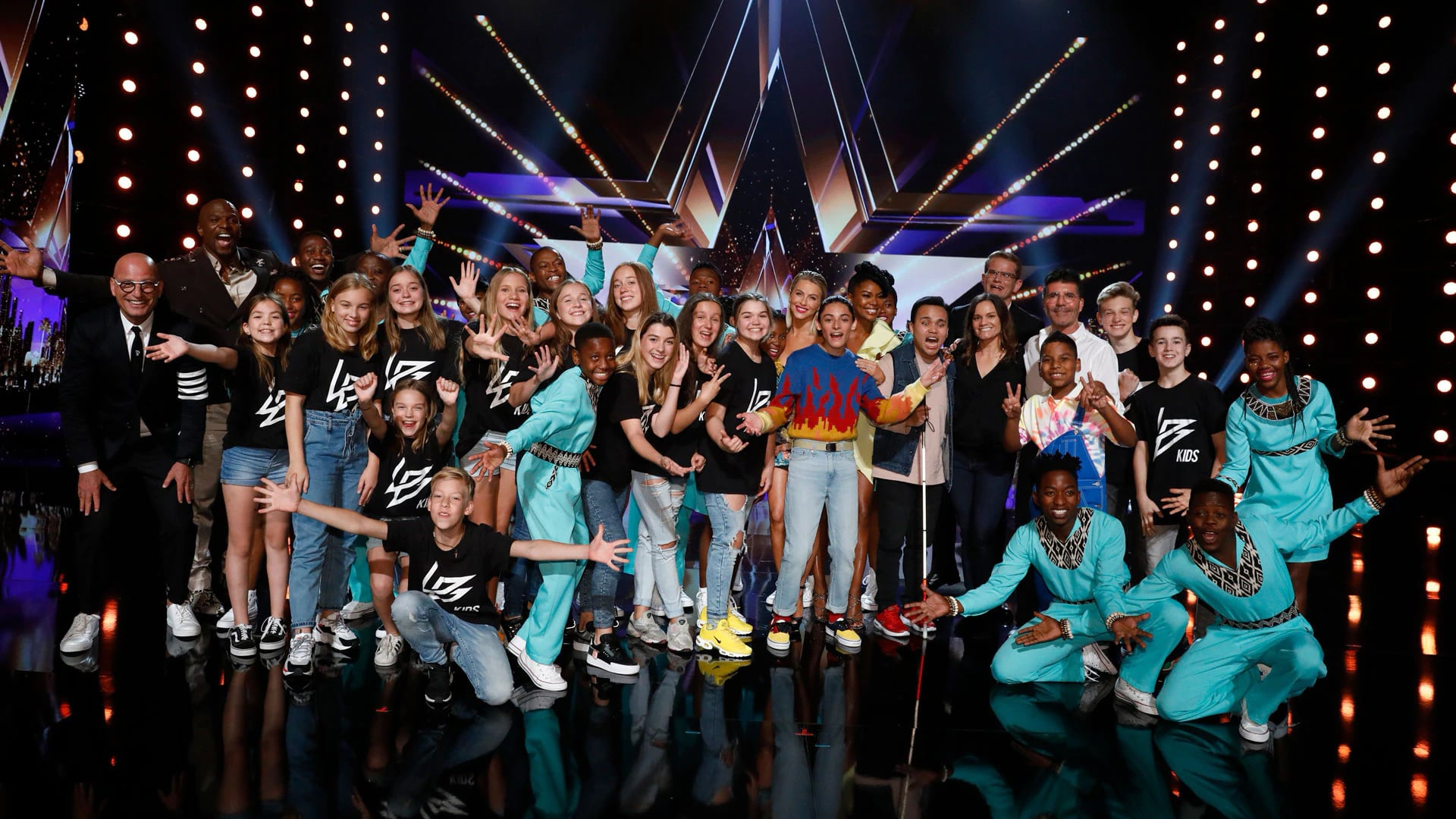 America's Got Talent Season 14 :Episode 19  Live Results 4