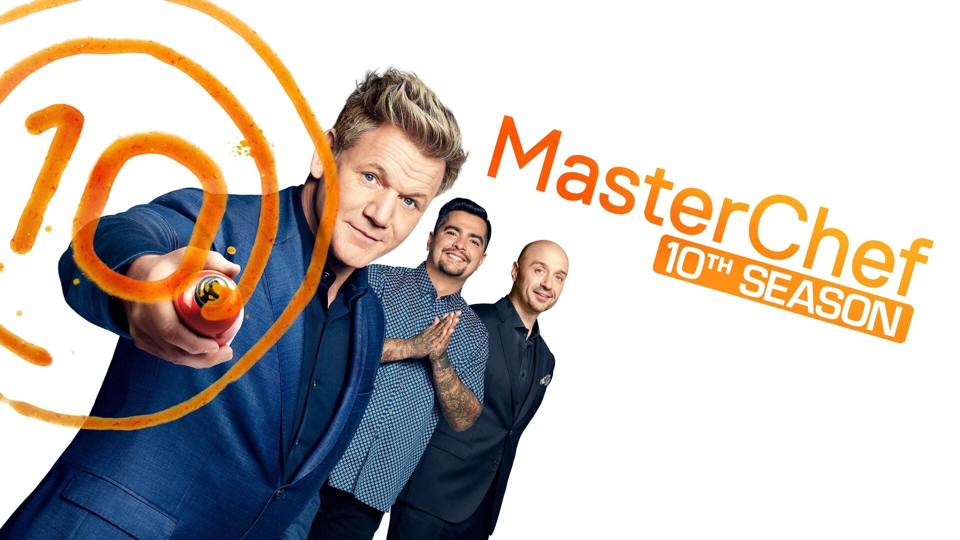 MasterChef - Season 10