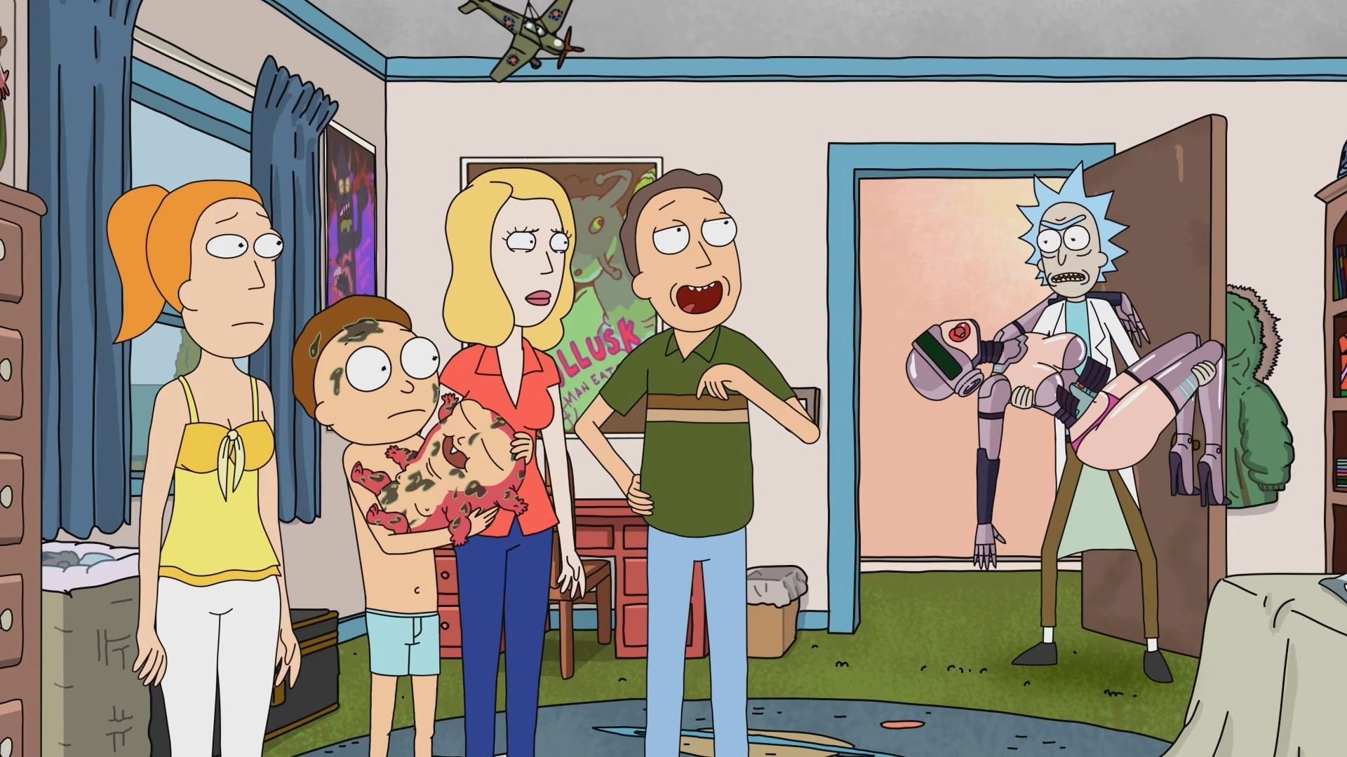 Serienstream Rick And Morty