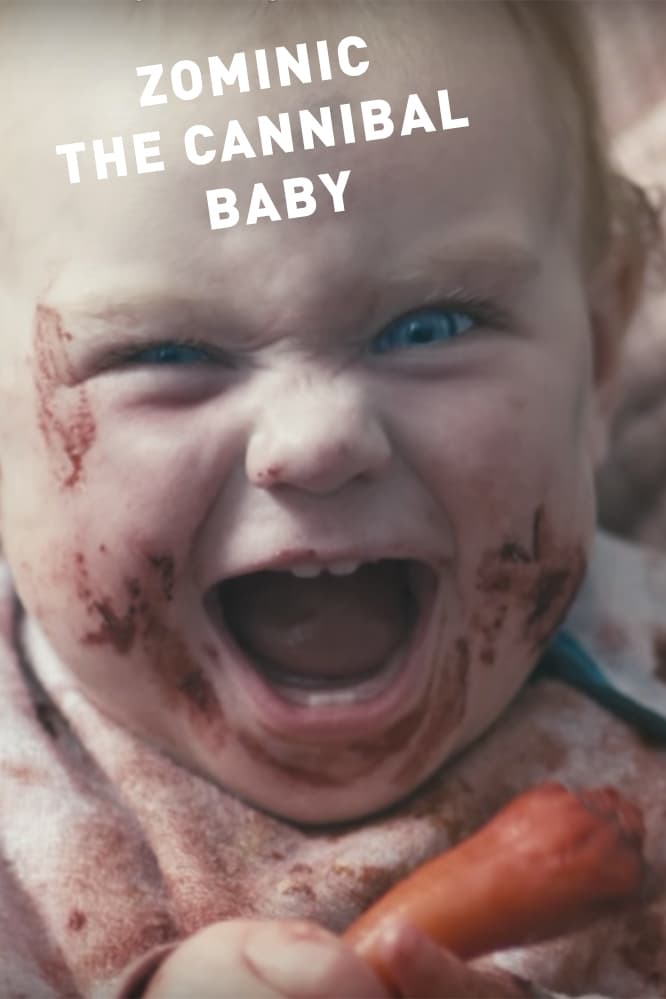 Ver Zominic the Cannibal Baby Online HD Español (2013)