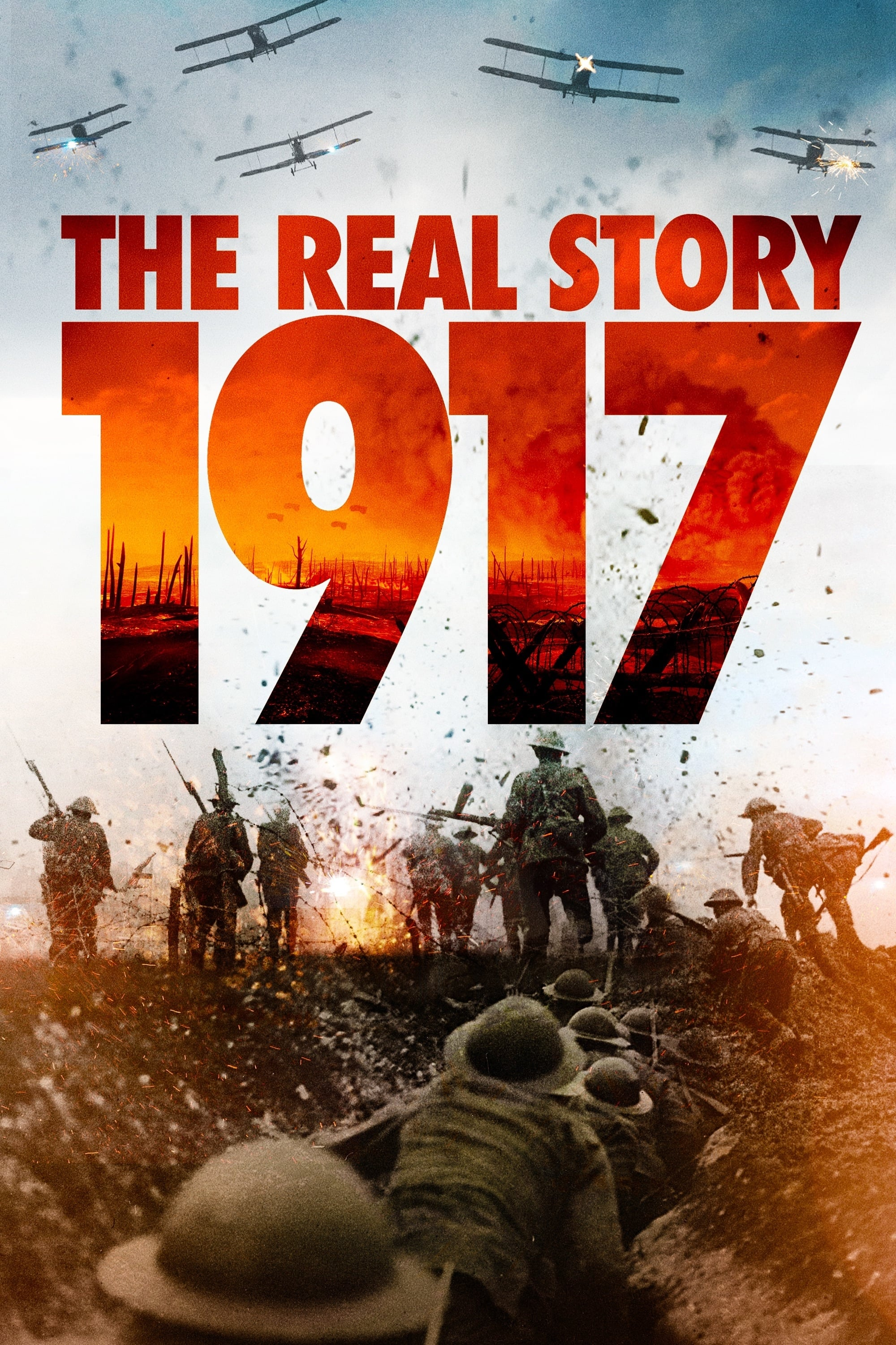 1917: The Real Story (2020)
