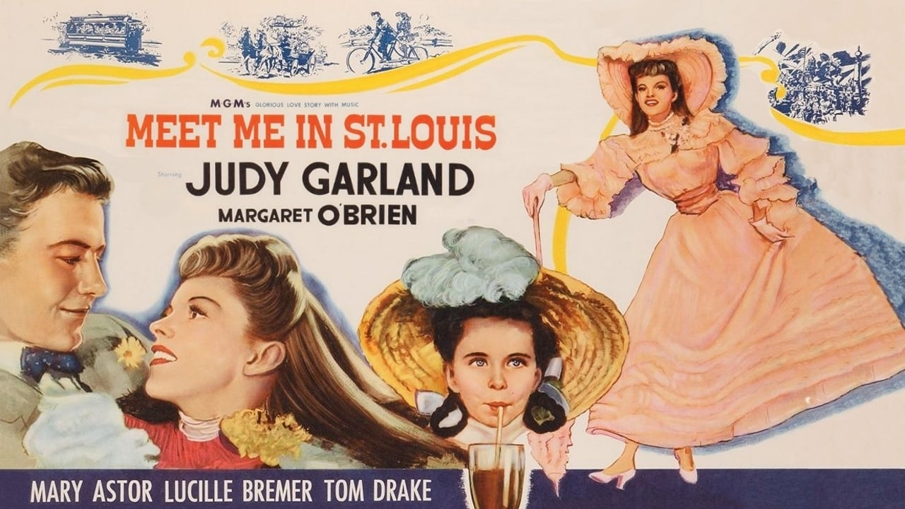 meet me in st louis cast list