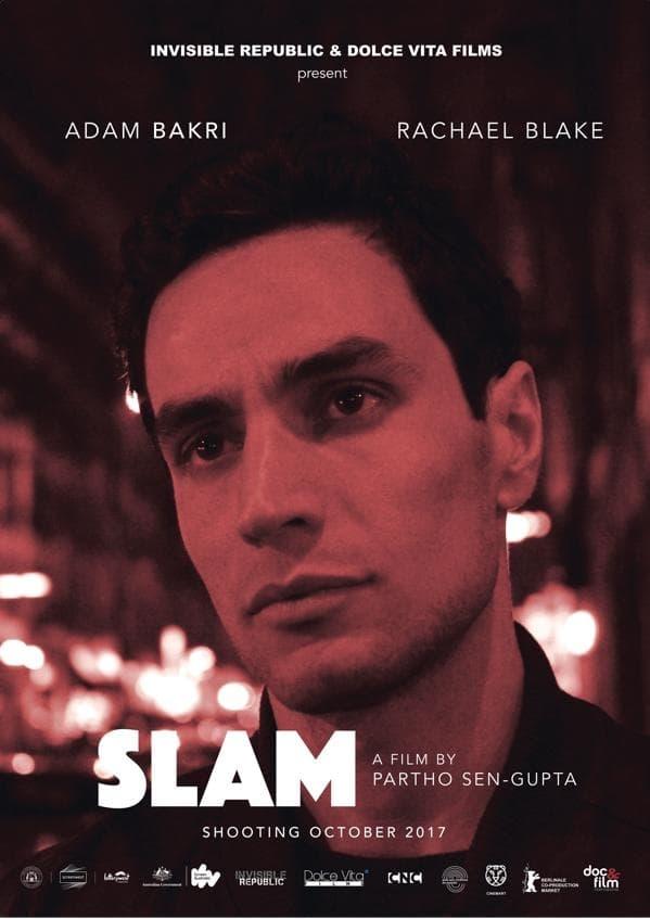 Ver Slam Online HD Español ()