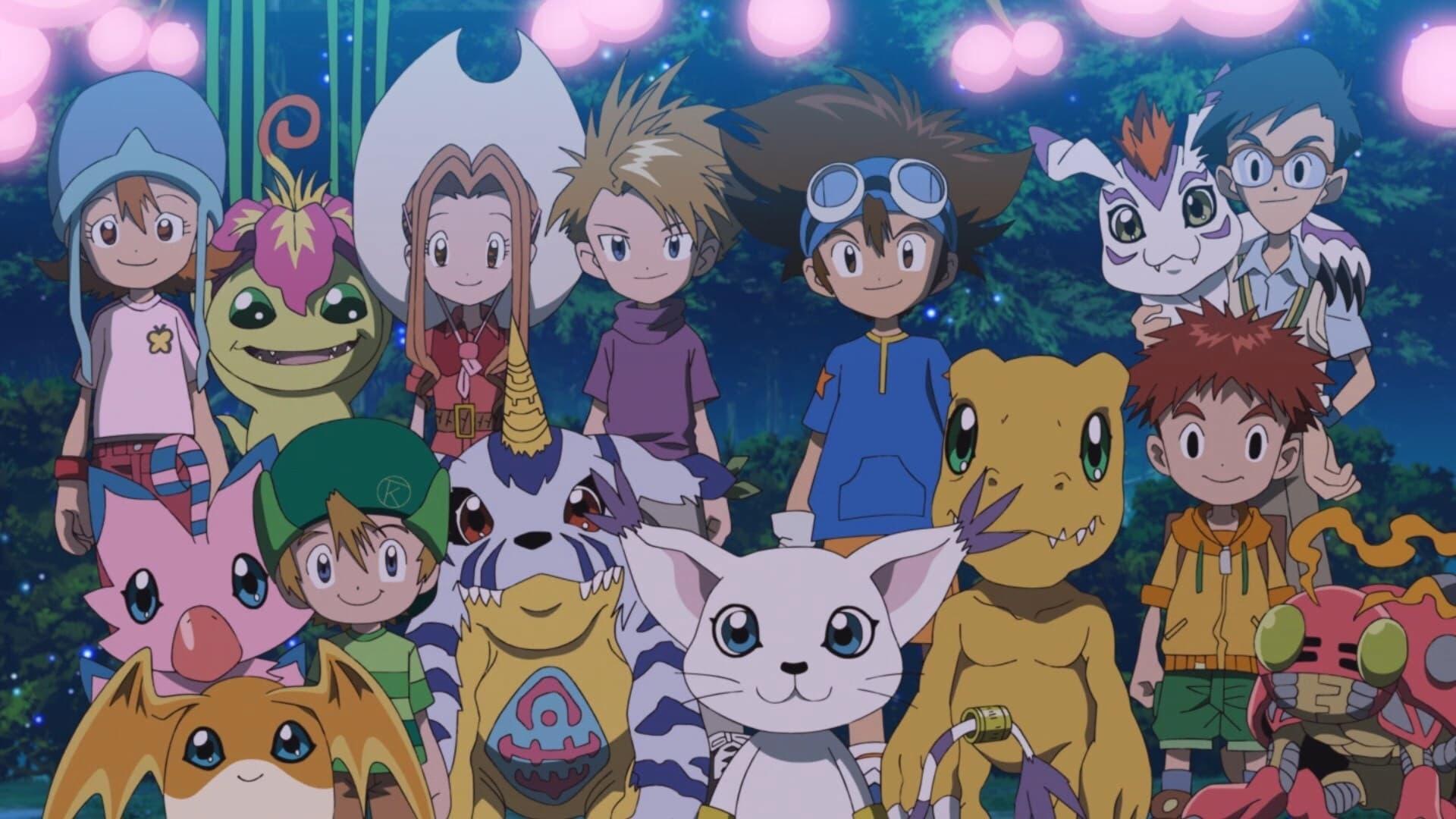 Digimon Adventure: (2020) Episodio 44 Online Sub Español HD - Pepeliculas