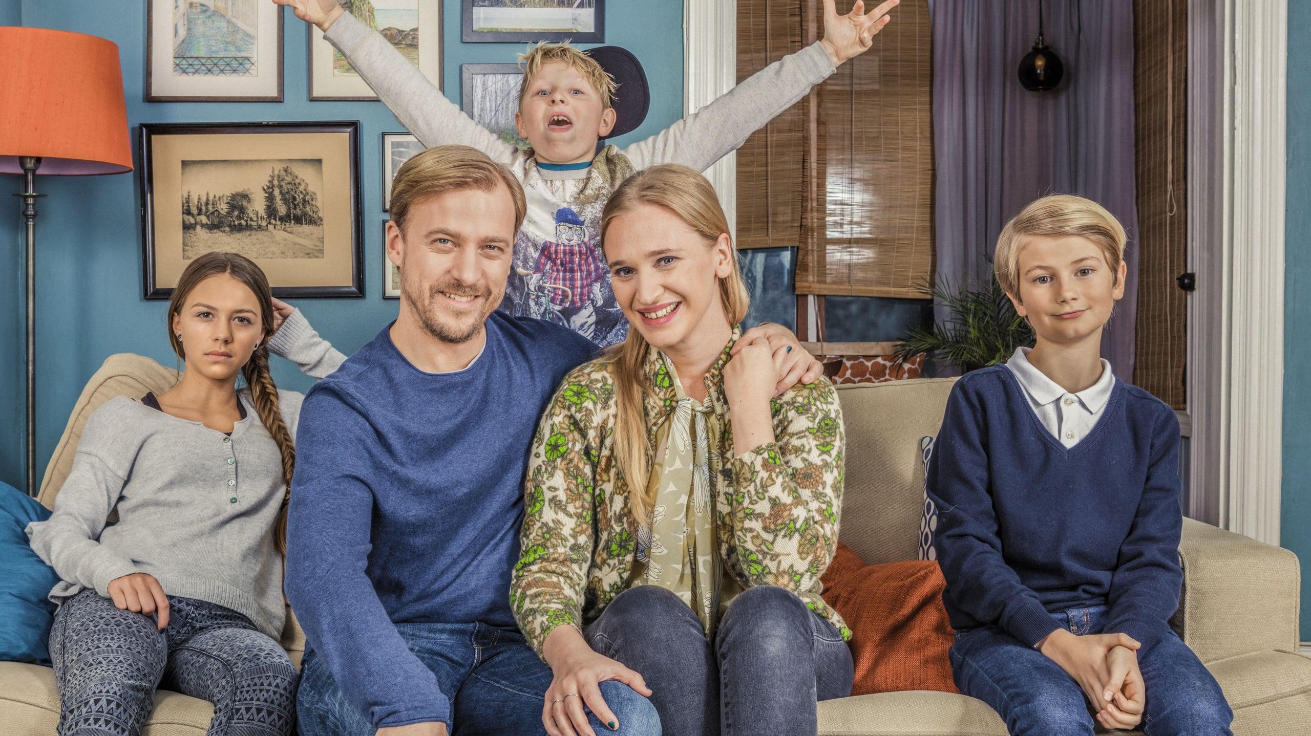 Bonus Family