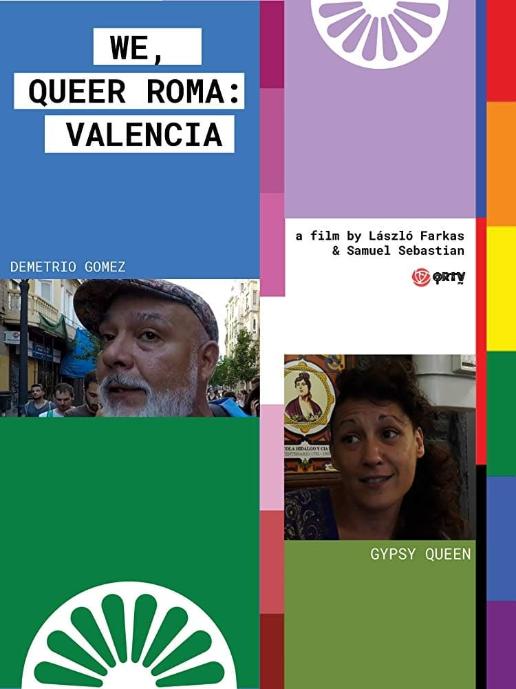 We Queer Roma: Valencia (2019)