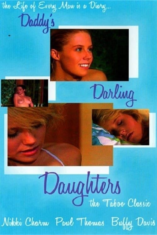Ver Daddy's Darling Daughters Online HD Español (1986)