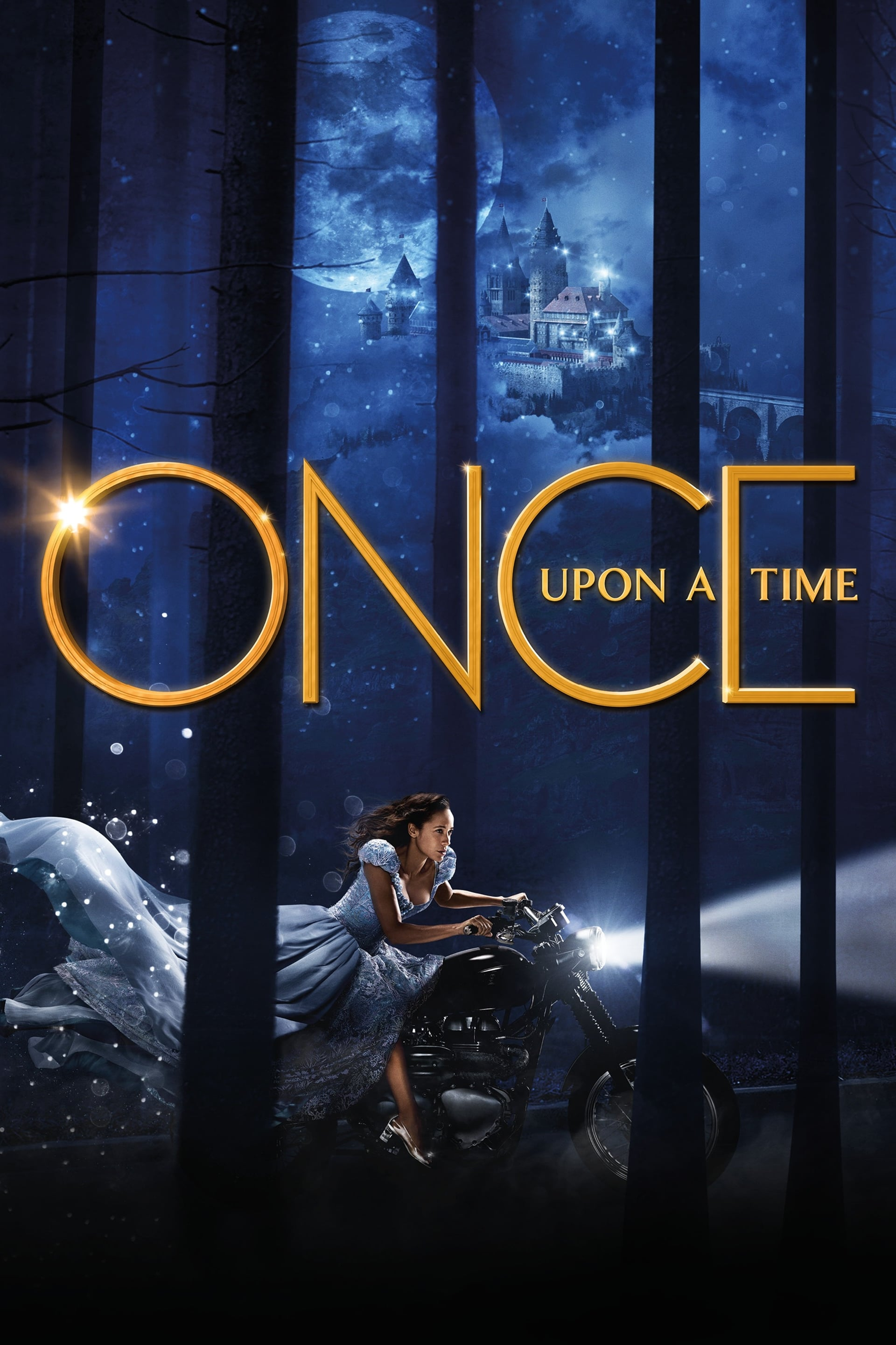 Once Upon a Time – Todas as Temporadas Dublado / Legendado (2011)