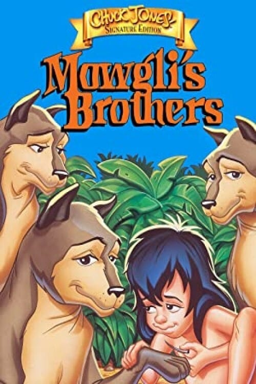 Mowgli's Brothers on FREECABLE TV
