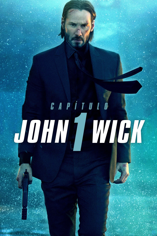 John Wick: Otro dia para matar
