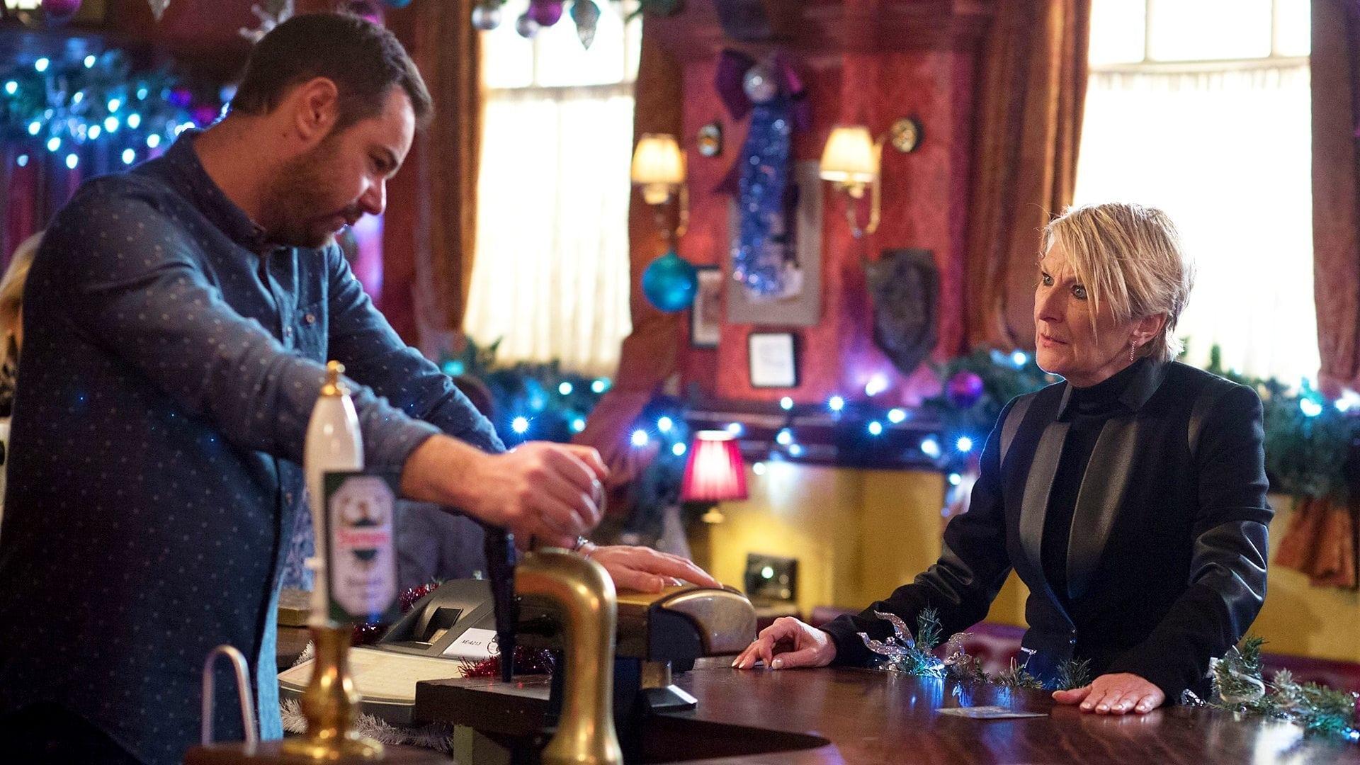 EastEnders Season 31 :Episode 191  01/12/2015