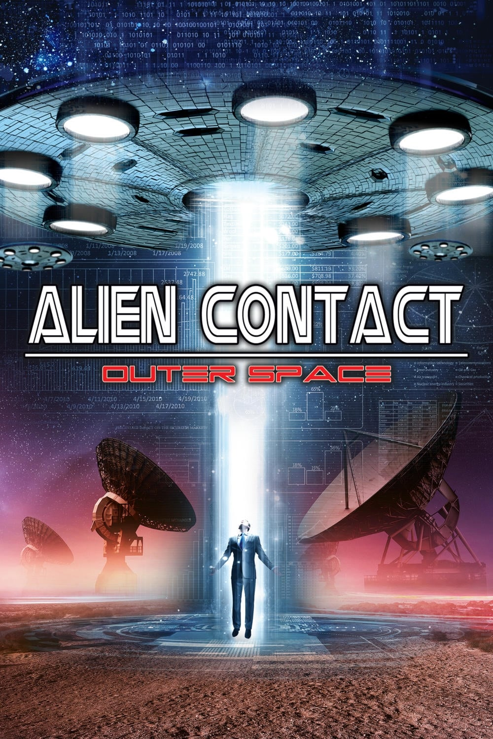 watch Alien Contact: Outer Space 2017 online free