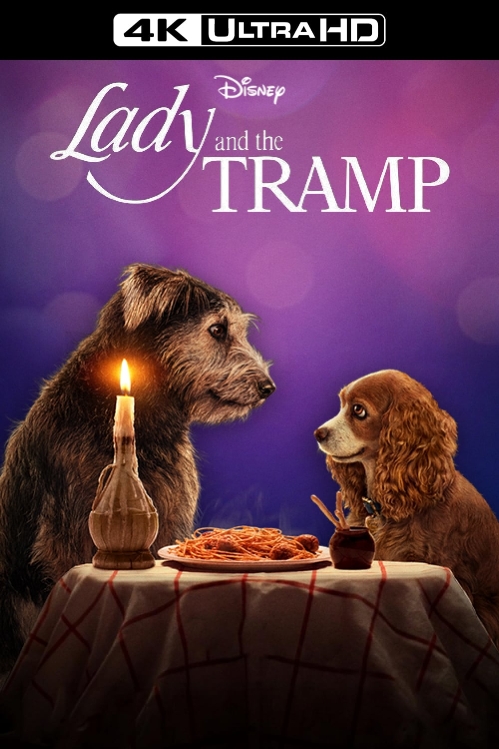 Lady And The Tramp 2019 Posters The Movie Database Tmdb