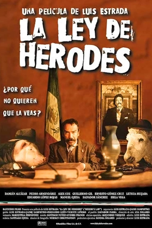 Herod's Law (1999)