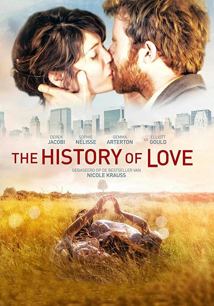Póster La Historia Del Amor