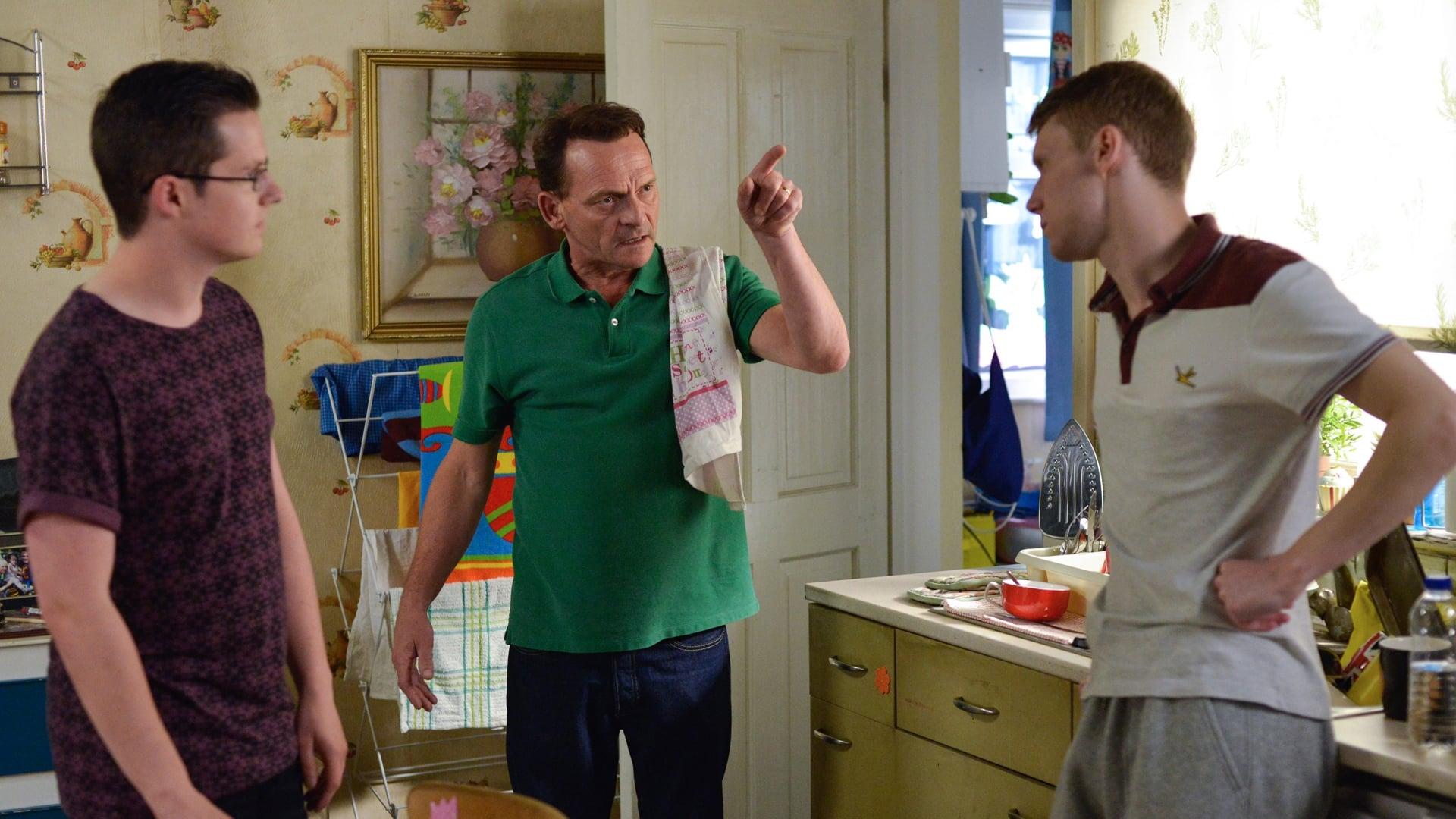 EastEnders Season 32 :Episode 134  22/08/2016