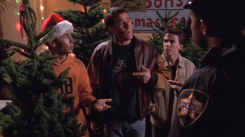 Christmas Trees-Azwaad Movie Database