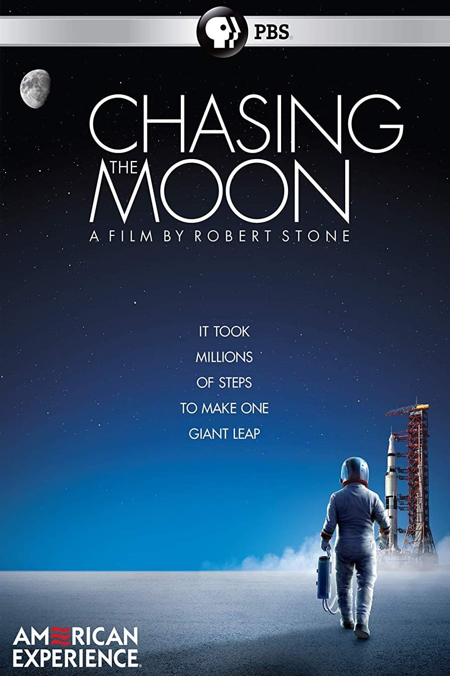 Chasing the Moon TV Shows About Race