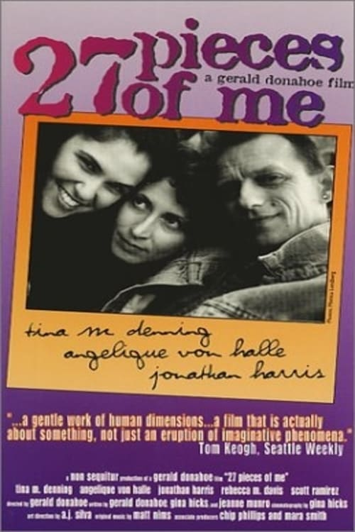 Ver 27 Pieces of Me Online HD Español (1993)