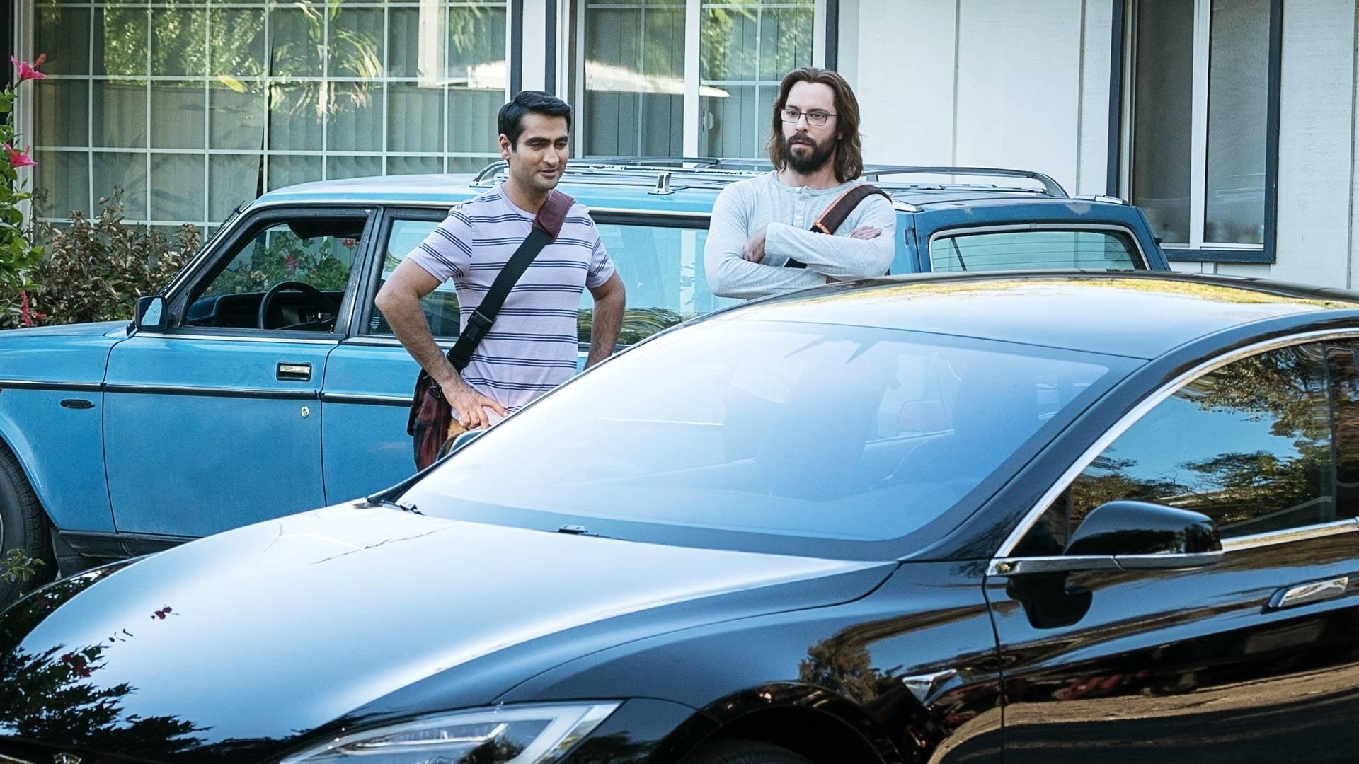 Silicon Valley 5 2