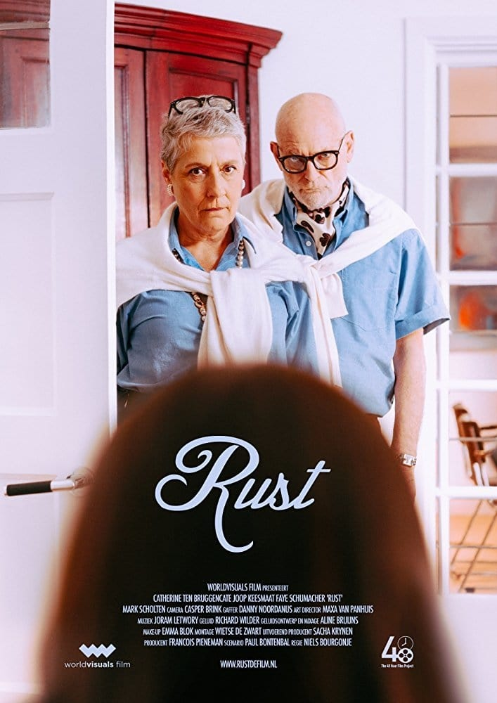 Ver Rust Online HD Español ()