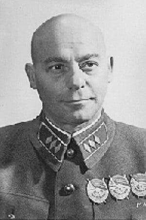 Kurt Katch