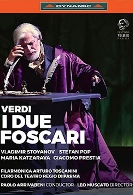 Verdi: I Due Foscari - Parma (2019)