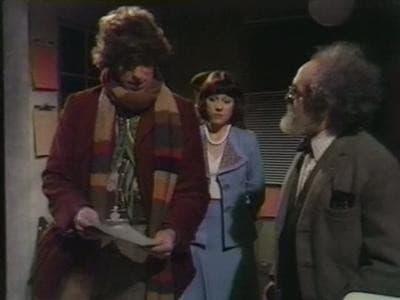 Doctor Who Season 12 :Episode 2  Robot, Part Two