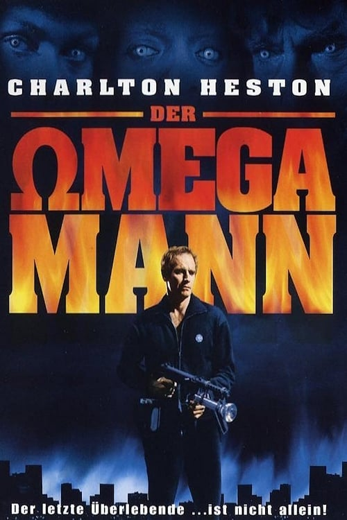 movie review the omega man