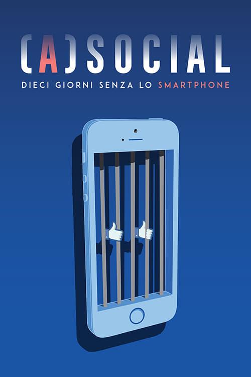 Ver (A)social: 10 giorni senza lo smartphone Online HD Español ()