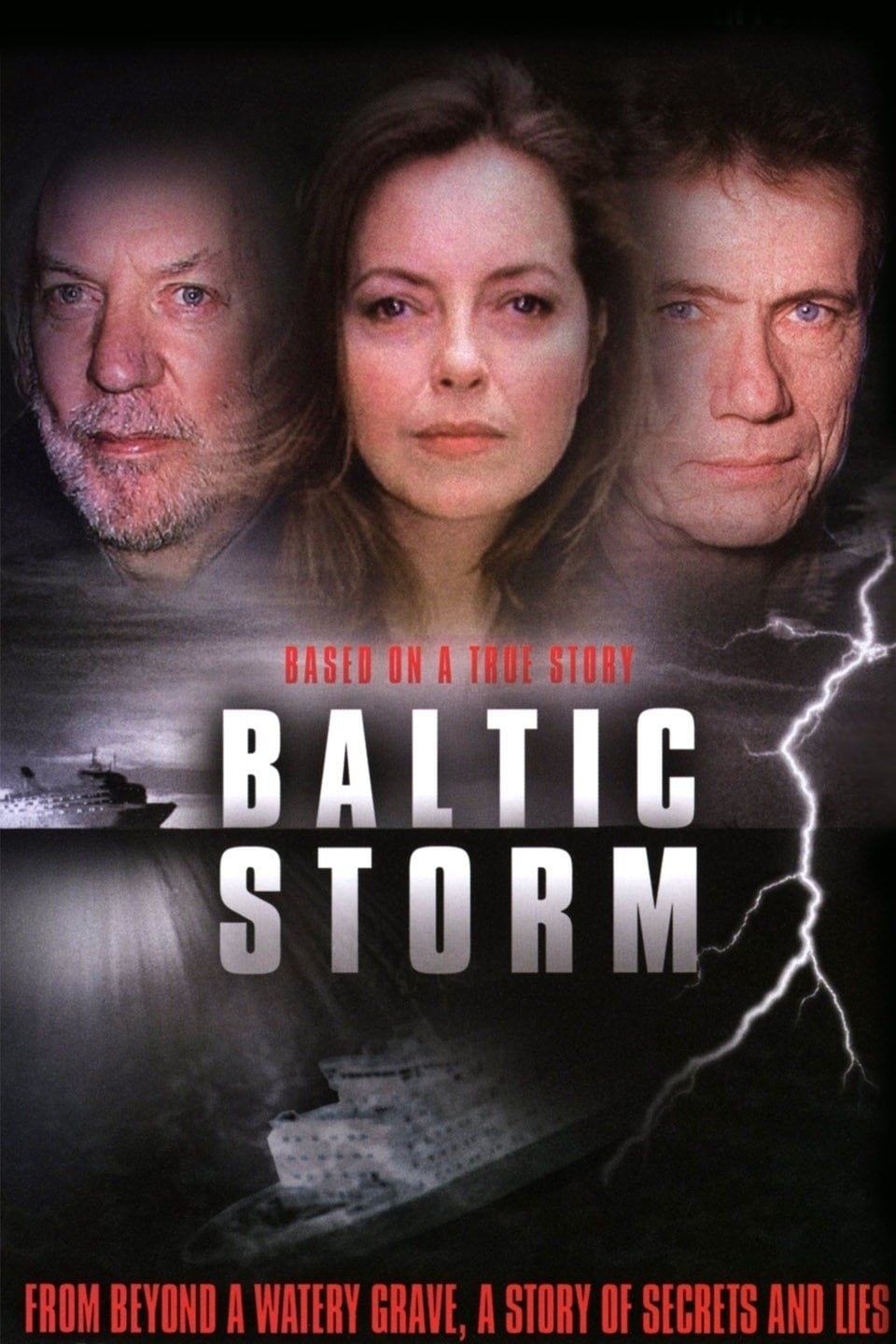 watch Baltic Storm 2003 online free