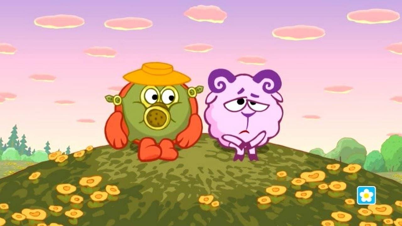 Kikoriki Season 1 :Episode 74  My Precious