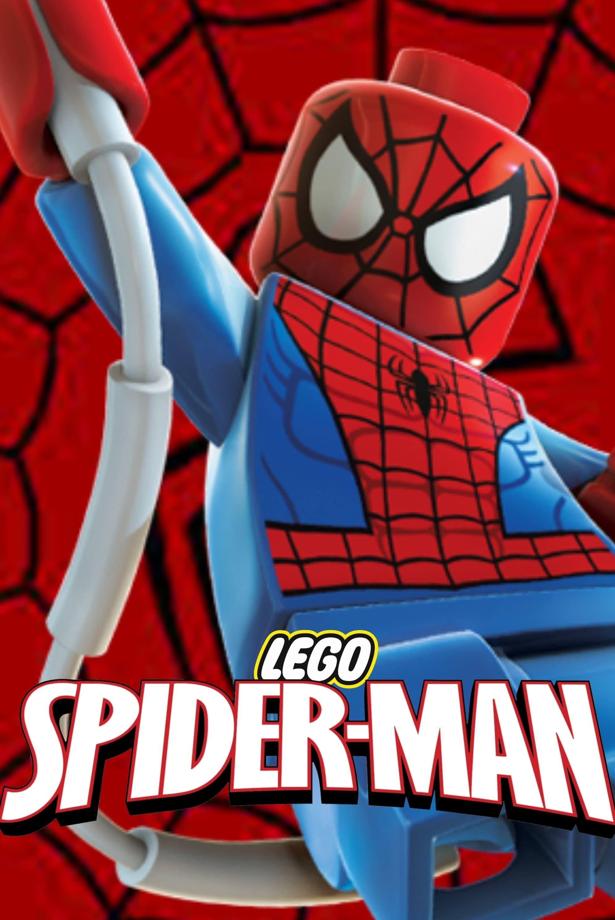 Lego Spider-Man Series (2017)