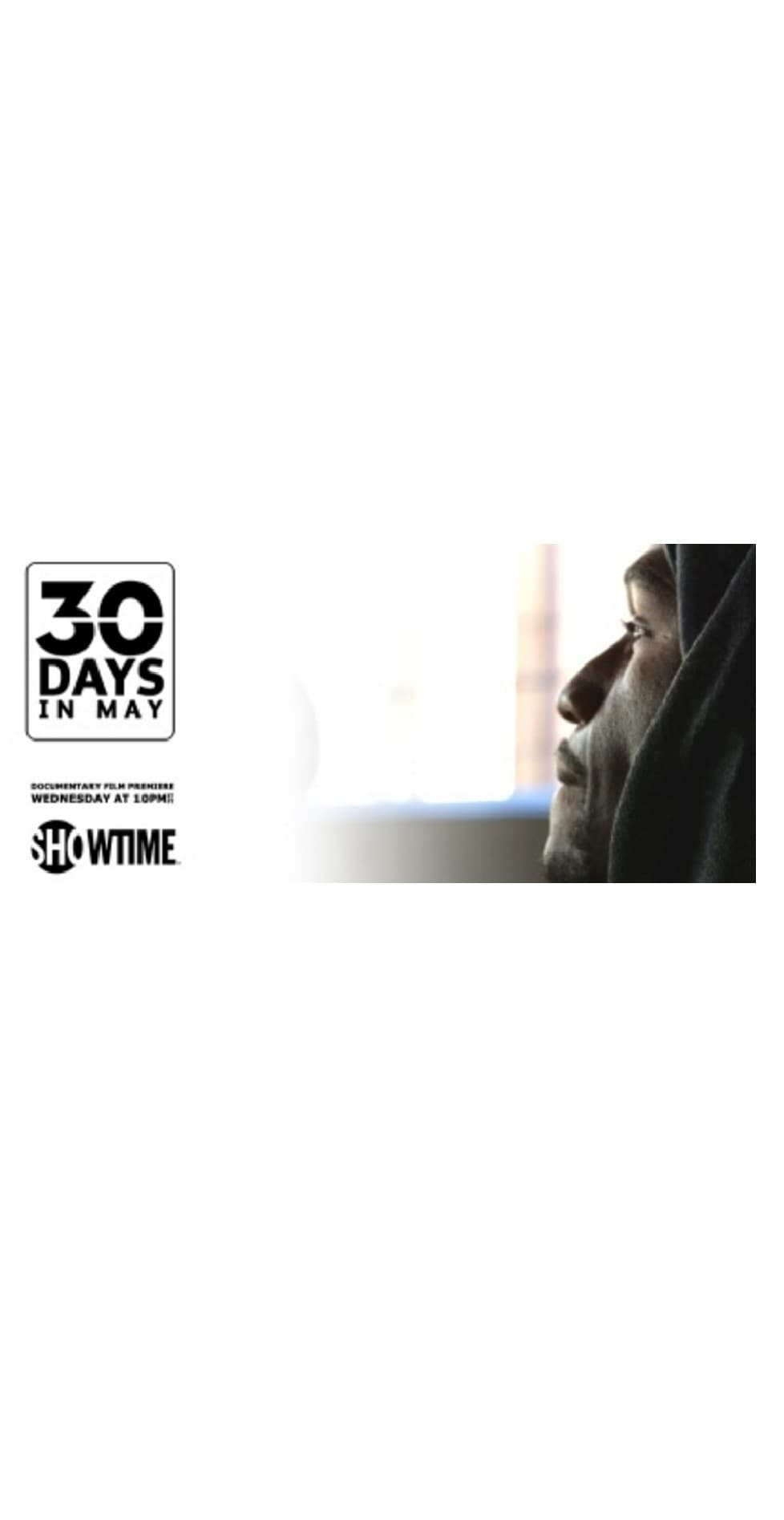 30 Days in May (2013)