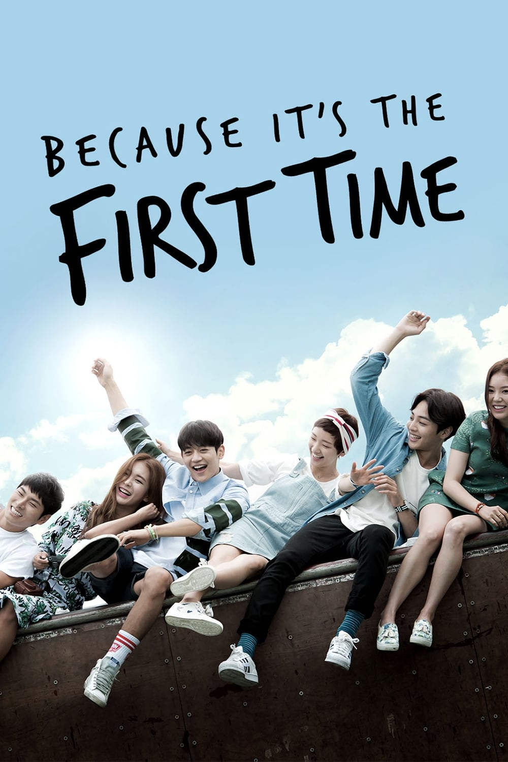 Because It's The First Time (2015)