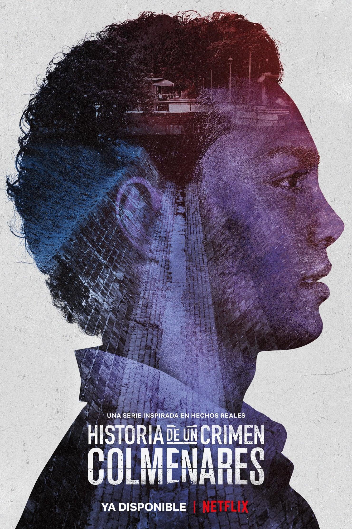 História de um Crime: Colmenares