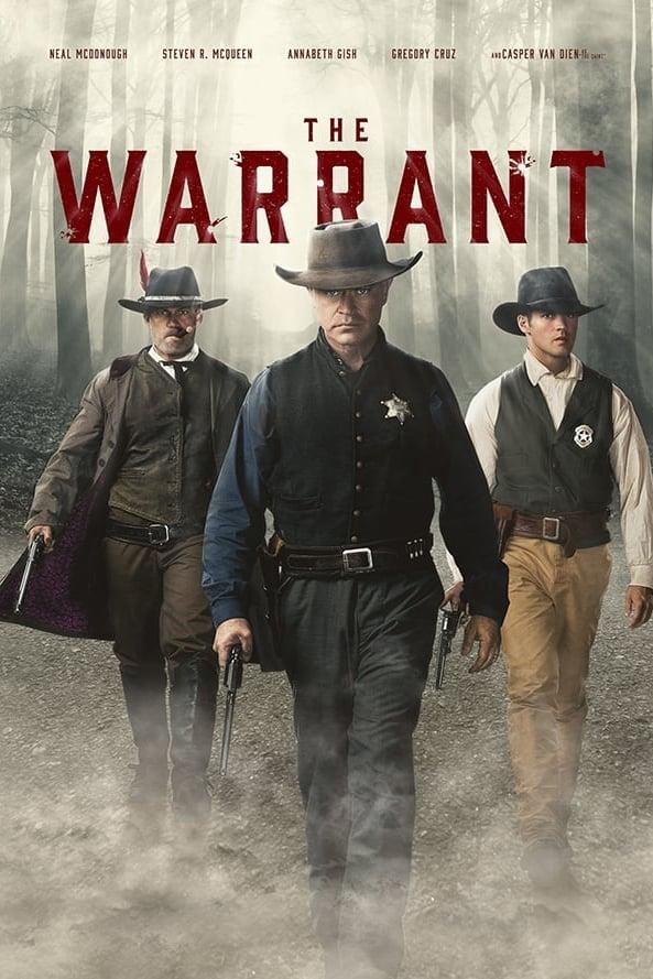assistir filme the warrant