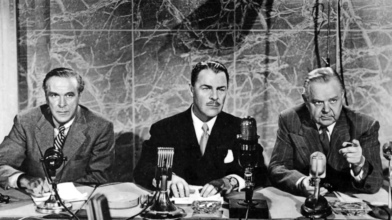Classic Old Movie : Hoodlum Empire 1952