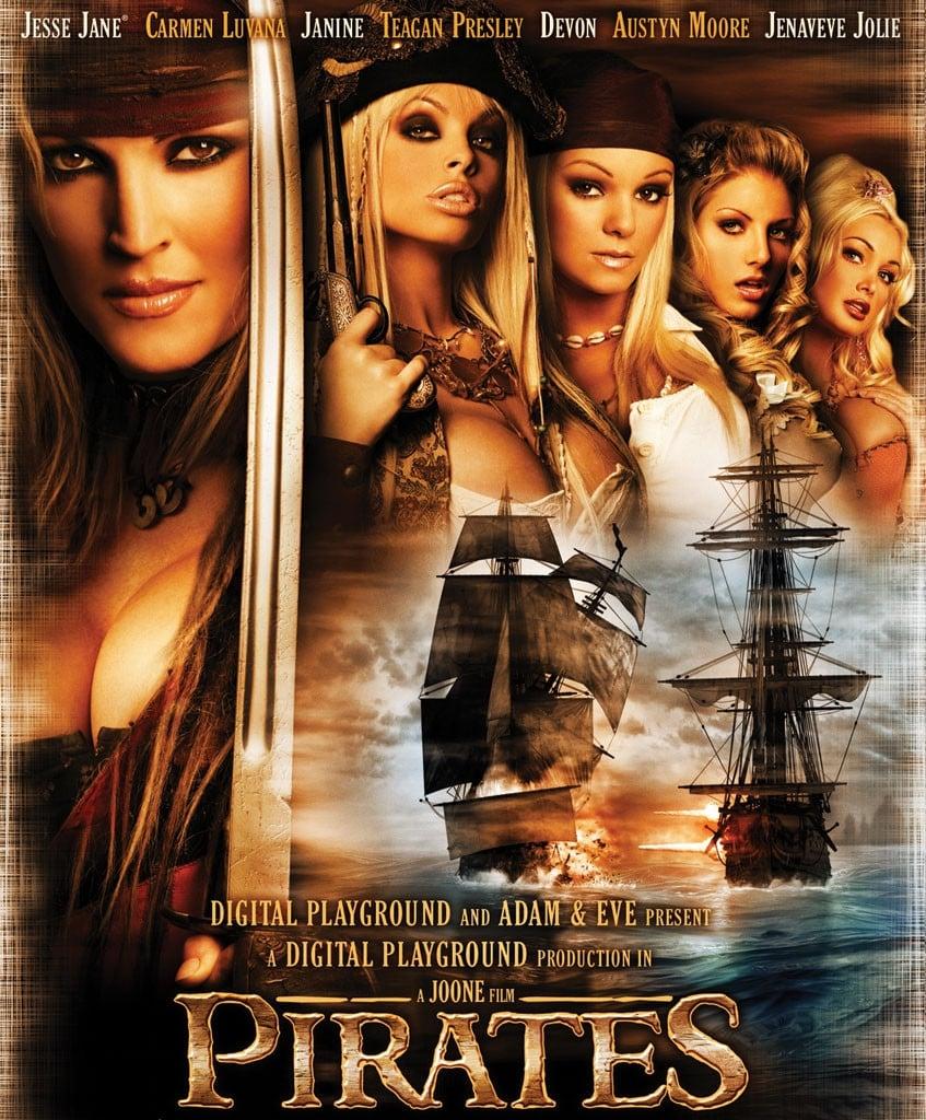Bikini pirates imdb