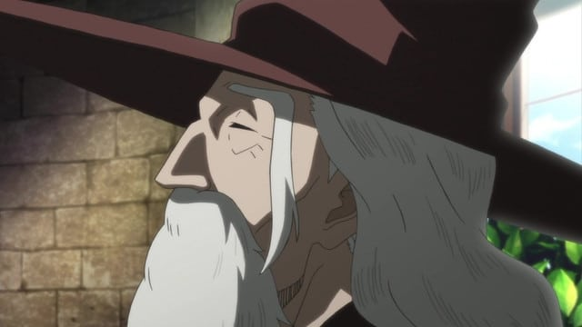 Black Clover Season 1 :Episode 29  Path