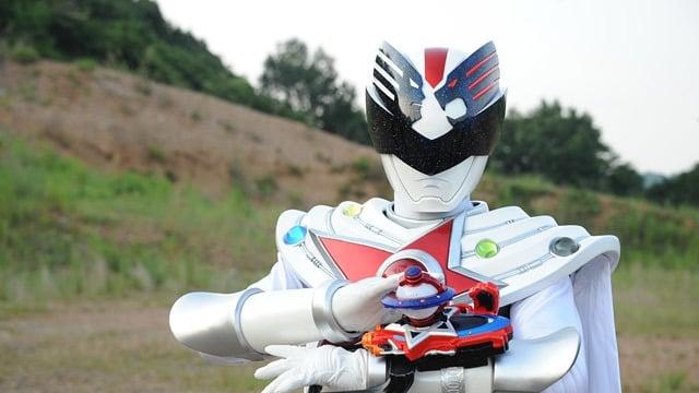 Super Sentai Season 41 :Episode 30  Alright! The Miraculous KyūTama