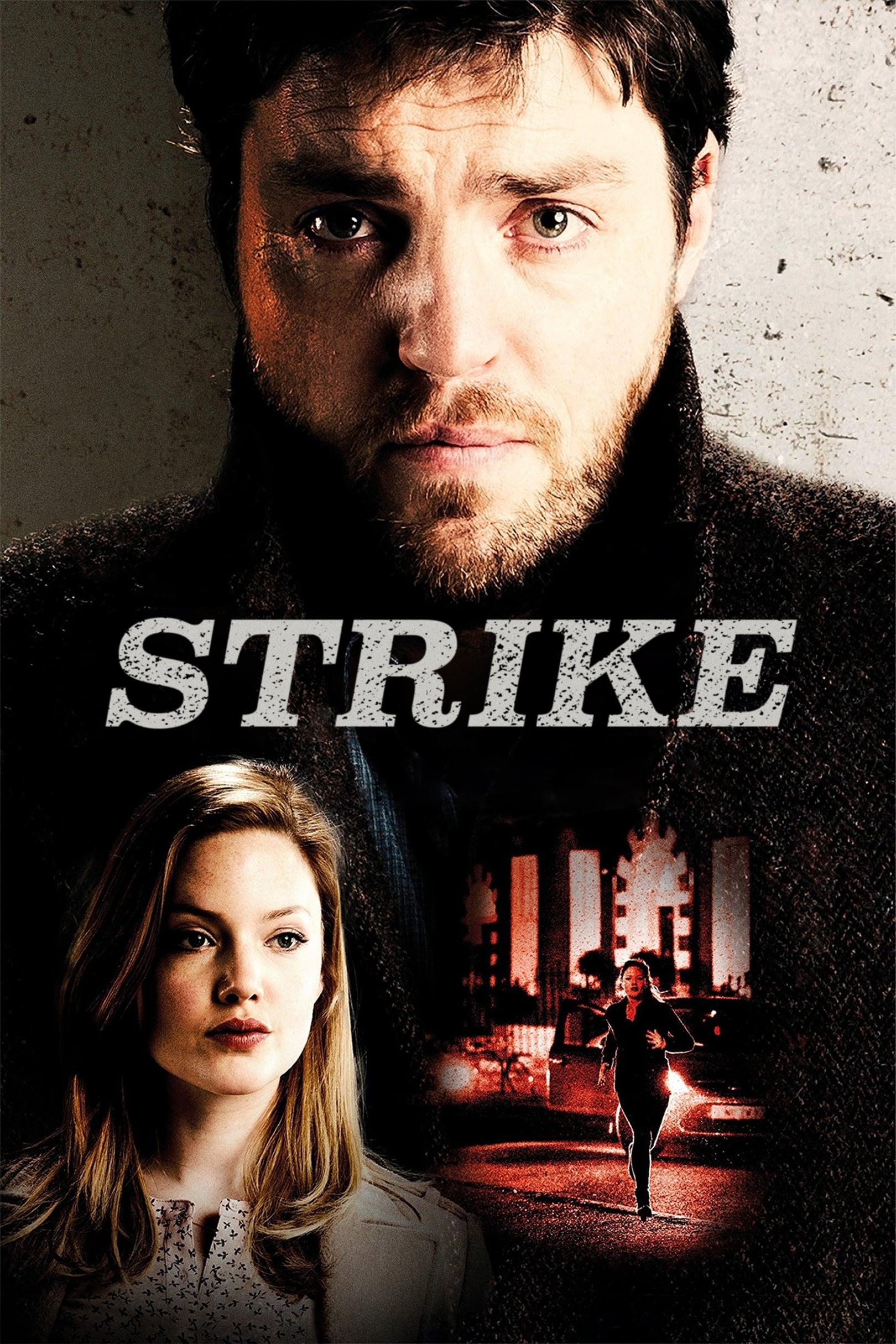 strike series